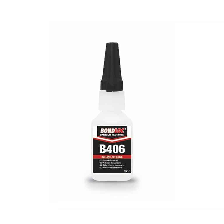klej cyjanoakrylowy b 406