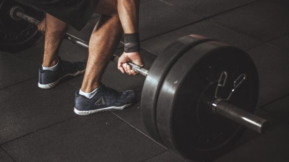 Maty treningowe fitness