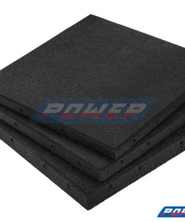 Gym Rubber Matting Flooring