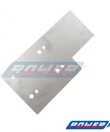 Odbojnice Rampowe-Metalowe POWER219