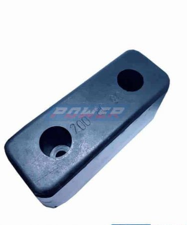 Rubber Solid Docks Bumpers