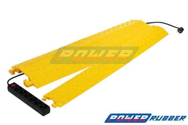 Próg kablowy M POWER