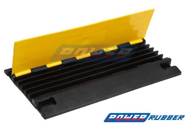 Próg kablowy M5 POWER o otworze 5razy: 3 x 3.5 cm