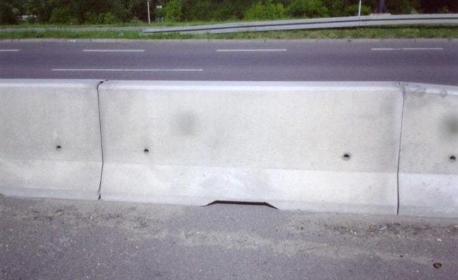 Bariery-drogowe