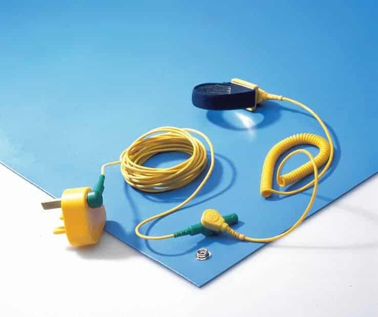 mat-esd-plugs