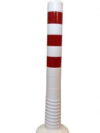 Slupek-elastyczny-drogowy-bialy-75