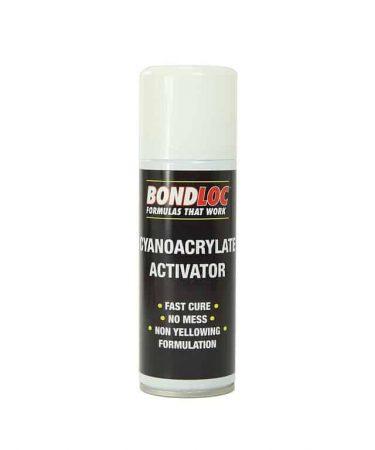 Adhesive activators