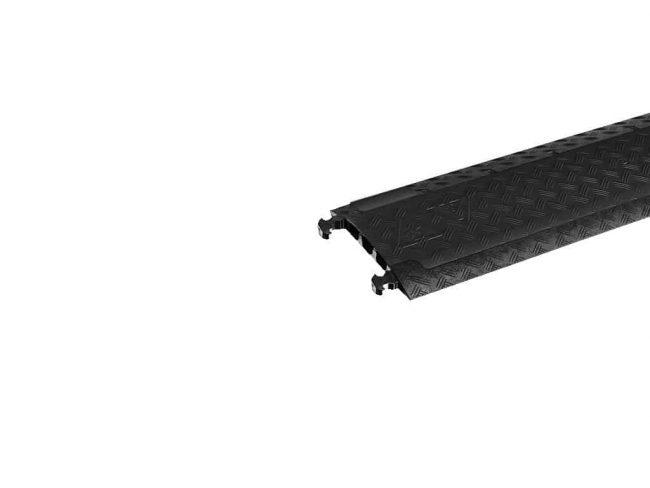 najazd kablowy defender mini czarny
