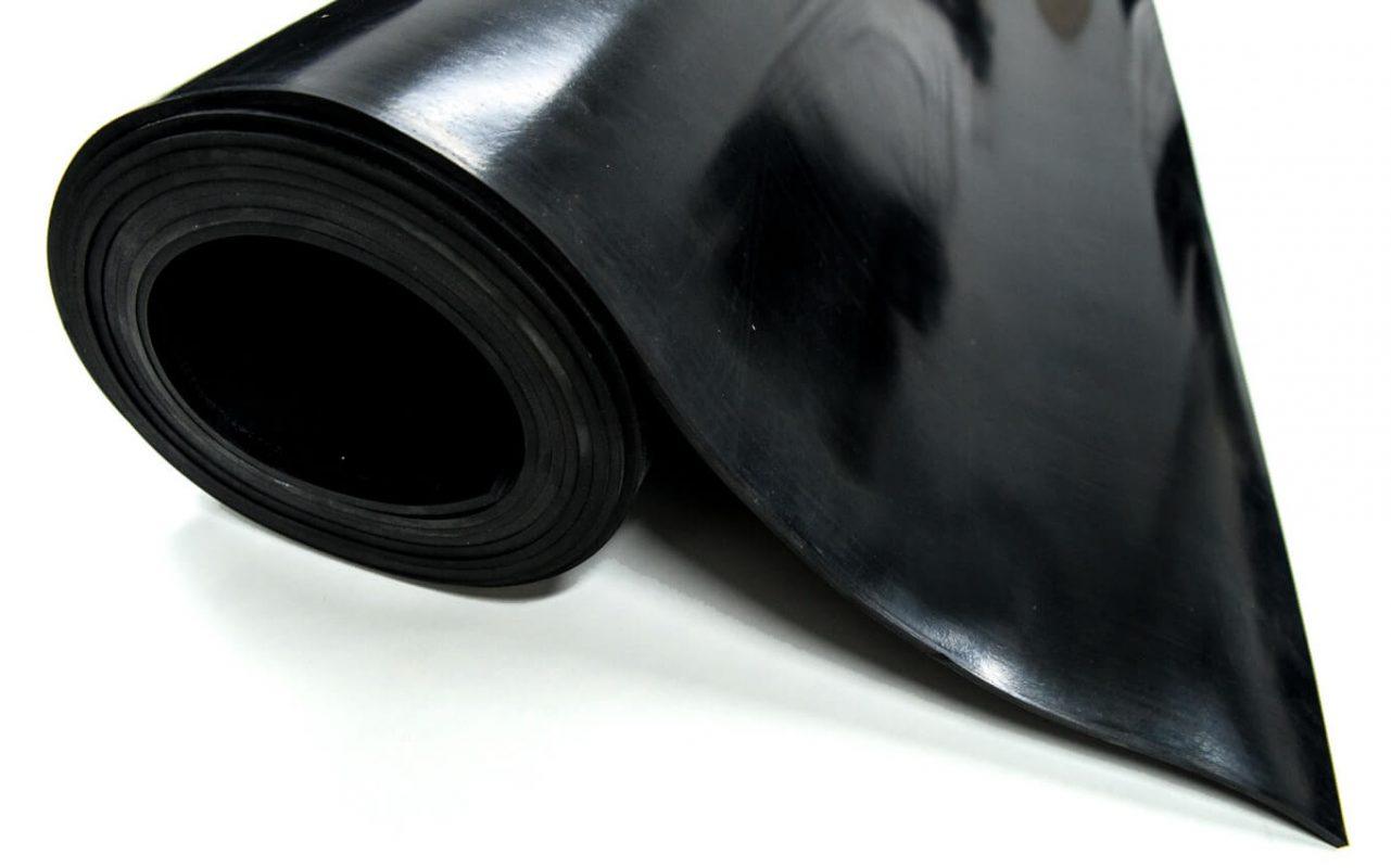 rubber sheet nbr