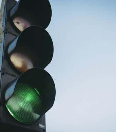 Tymczasowe sygnalizatory drogowe
