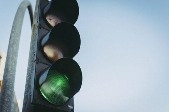 sygnalizatory drogowe