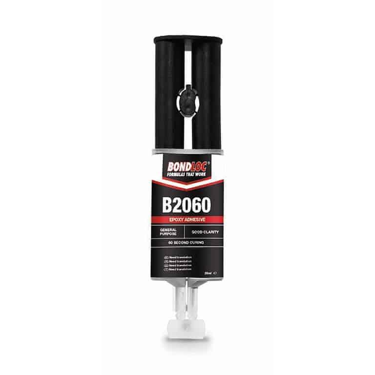 Klej epoksydowy dwuskładnikowy B 2060