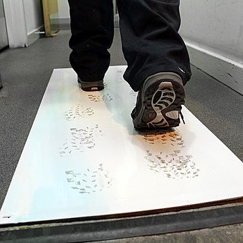 Decontamination Matting