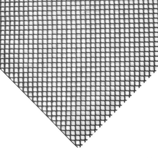mata na basen antypoślizgowa diamond szara