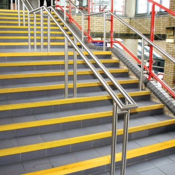 nakladki na schody gpr