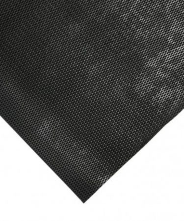 Rubber pyramid matting
