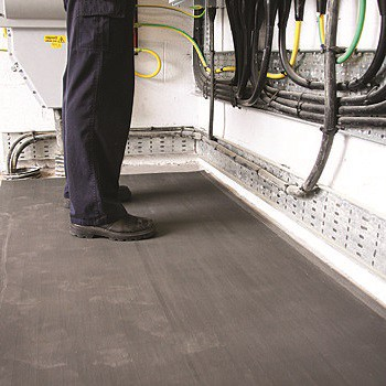 Electrical Switchboard Rubber Matting