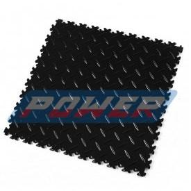 podłogi przemysłowe powerfloor czarny