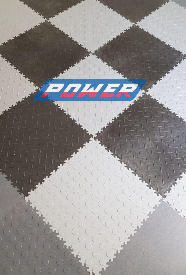 posadzka przemysłowa pvc powerfloor