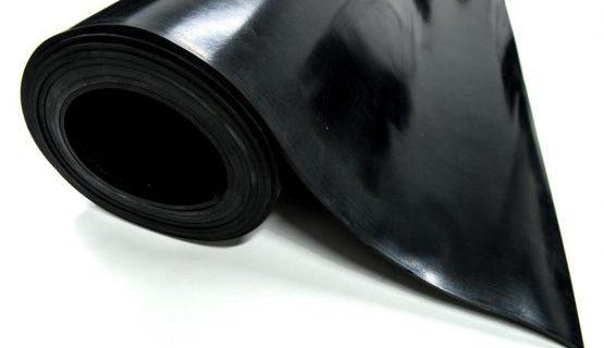 Płyty silikonowe czarne